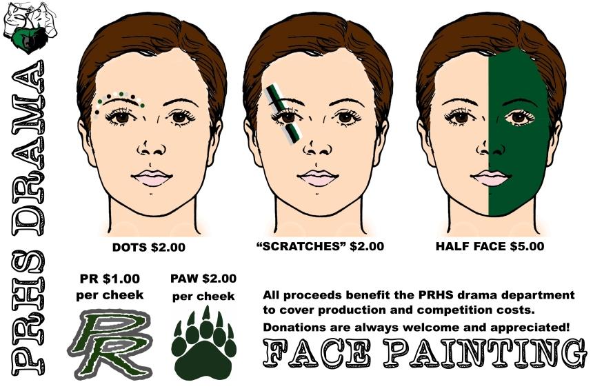 Face Painting.pub